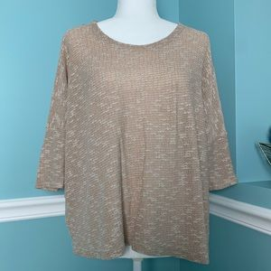 Forever 21 oversized Sweater size Small